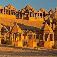 Short Trip to Jaisalmer