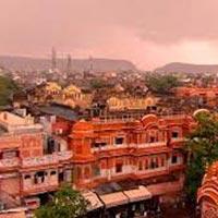 Short Trip to Jaipur