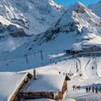 Manali With Himachal Tour
