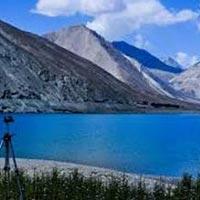 Tour To Ladakh