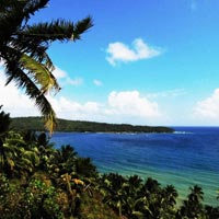 10 Nights 11 Days - (Port Blair, Havelock, Neil) Tour
