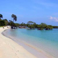 5 Nights 6 Days - Beautiful Andaman Tour