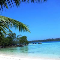 4 Nights 5 Days Andaman Special Family Tour Package