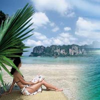 Andaman Holiday Cruise Tour 6N/7D Package