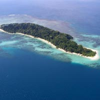 Andaman Honeymoon Tour Package 6N/7D