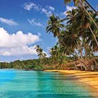 Port Blair - Havelock - Andaman Package