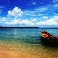 Andaman Island Touch - Natureport Blair Tour