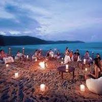 Romantic Goa Honeymoon Tour