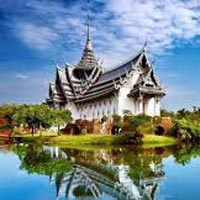 Bangkok, Pattaya & Phuket 6 Nights Tour