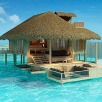 Maldives Fun Island Resort& Spa 03 N/4 Day Tour