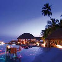 Holiday Island Resort & spa 03 n/4 day Tour