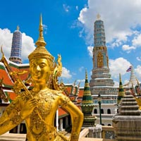 Bangkok Saver 02N/03D pakg Tour
