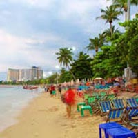 Pattaya Saver 02N/03D pakg Tour