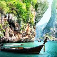 Phuket Saver 02N/03D pakg Tour