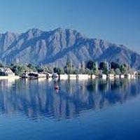 Kashmir – 4N/5D 13700/- Tour
