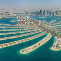 Dubai With Ferrari World 4 Nights/5 Days Tour