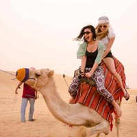 Best of Dubai with Abu Dhabi -6days Tour