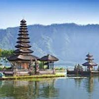 4days Fun in Bali Tour