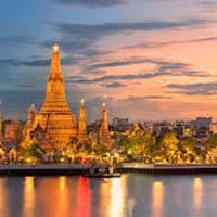 3days Bangkok Tour