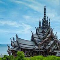 5days Best of Bangkok Pattaya Tour