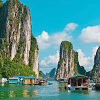 5day Hanoi + Halong Bay Tour
