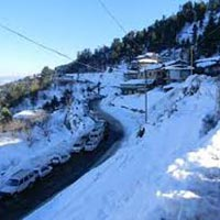 Beautiful Shimla Tour Package