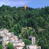 Shimla Package (02 Nights/03 Days)