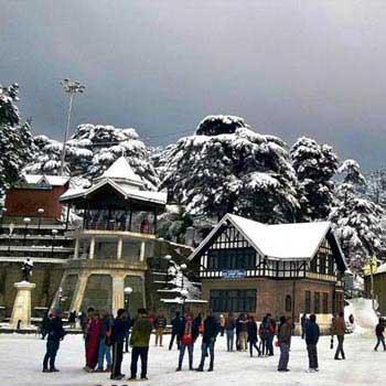 Short Shimla Trip Tour