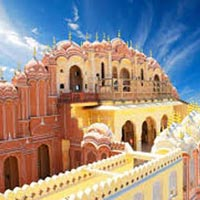 Jaipur Tour Package