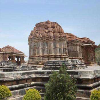 Udaipur Temple Tour