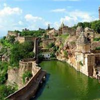 Chittor with Ranthambore Tour Package