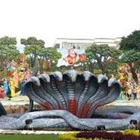 Mathura Vrindavan Tour Package