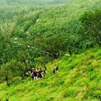 Kumaon Hills Tour