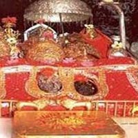 Touch of Vaishno Devi Tour