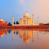 Amazing Agra with Jaipur 3 Nights Tour