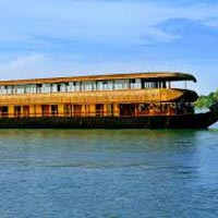 Beauty, Serenity & Luxury in Kerala - Premium Tour
