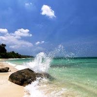 Dream Islands - Standard Tour
