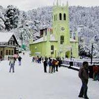 Thrilling Shimla & Manali Package - Standard