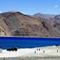 Ladakh – Top of the World - Budget 3N Leh The Kaal Hotel (3 star) Tour