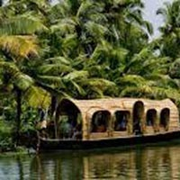 Best of Kerala Holiday Package