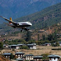 Glimpse of Bhutan Package