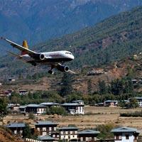 Glimpse of Bhutan Package