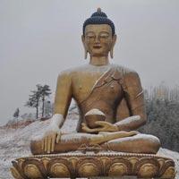 Buddha ststue