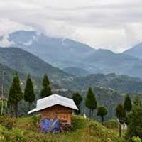 West East -West Bhutan Tour