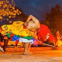 Jampay Lhakhang Drup (10 Days Tour) | 3rd - 7th Nov 2017