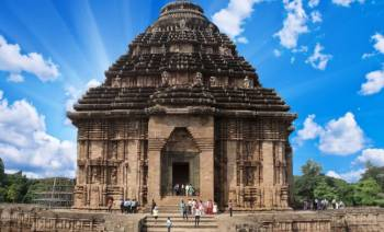 Kolkata- Puri Tour