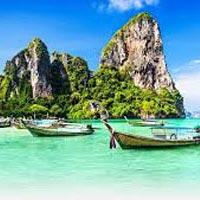 Andaman Glance Tour