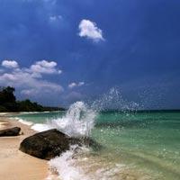 Dive Andaman Tour