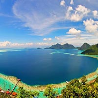 Dazzling Andaman Islands Tour