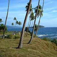 4 Nights 5 Days (Port Blair, Havelock) Tour